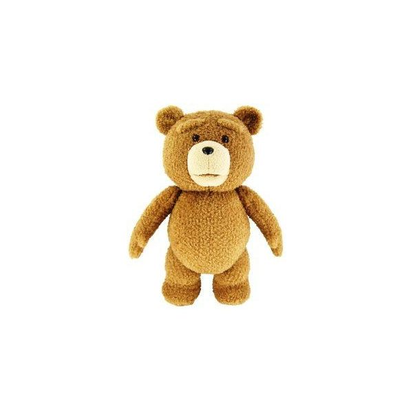 Teddy Test Bear