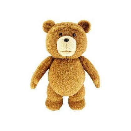 Teddy Test Bear
