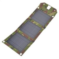 Portable Foldable Solar Panel Charger with USB port