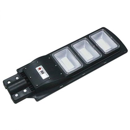 Powerful 30W 60W 90W LED Solar Street Light with Radar Induction Sensor