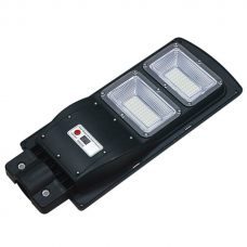 Powerful 30W 60W 90W LED Solar Street Light with Radar Induction Sensor