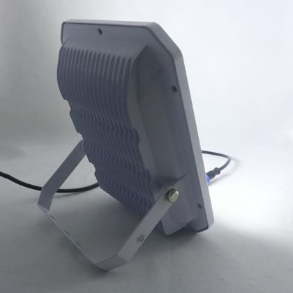 Solar Street Flood Light Commercial Grade High Power Bright LED Lamp