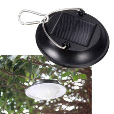 Portable Solar Hanging Camping Outdoor LED Lantern