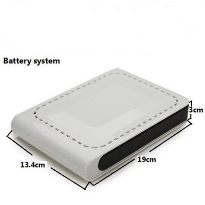 10W Solar Power Generator Lighting System