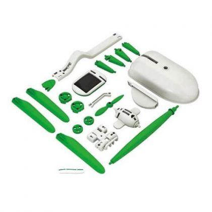 Solar Toy Educational Kit 6 in 1 Robot Chameleon