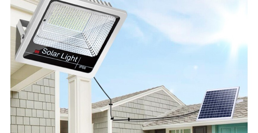 Great 12 Reasons To Switch To Solar Lighting If You Live In Australia